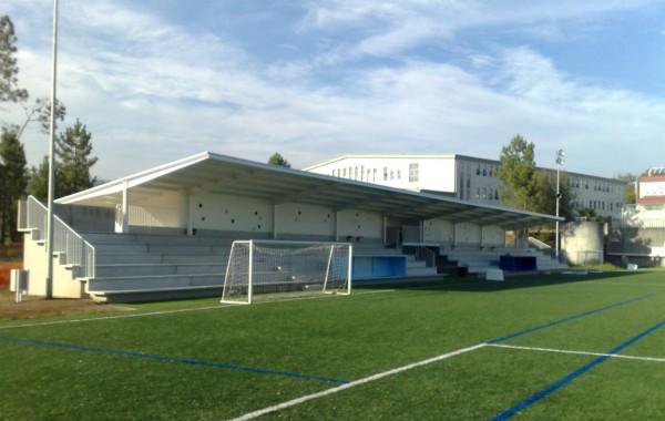 Campo de futbol de Bertamiráns